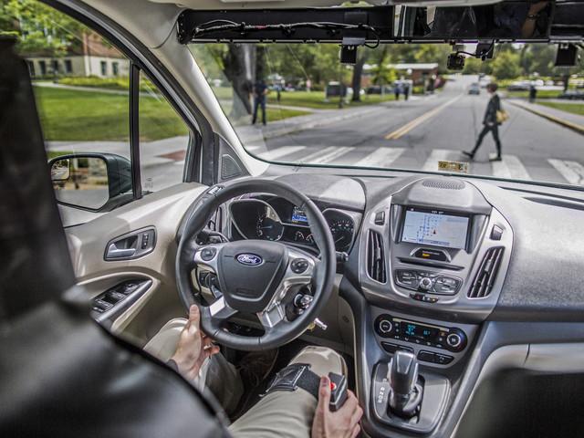 """Ford nutzt """"Undercover-Test"""" für Interaktion"""