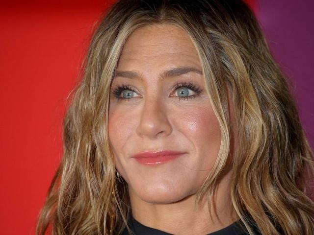 """Jennifer Aniston: So schlimm war """"Friends""""-Reunion in Wahrheit"""