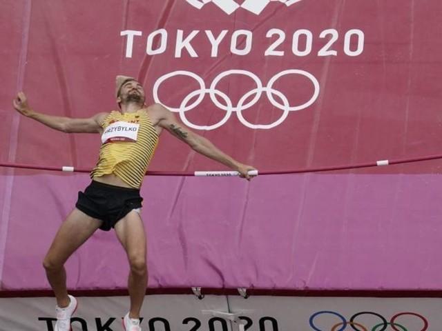 Leichtathletik startet - Aus für Hochspringer Przybylko