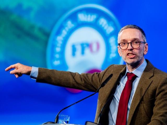 """OÖ-Wahlkampffinale: Kickl über """"Wappler"""" und """"mieselsüchtige Linke"""""""
