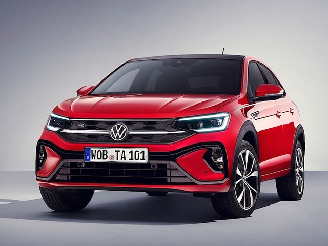 VW Taigo - VW bringt Discount-SUV aus Brasilien nach Europa - das kann der Taigo