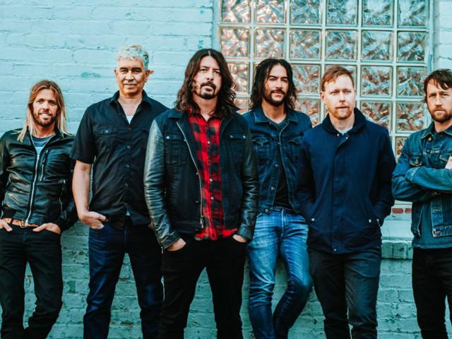Neuigkeiten von Foo Fighters, Anti-Flag, Madsen, Selig und vielen weiteren...