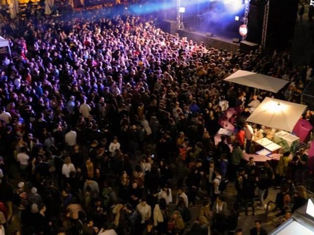 """""""Electric Spring"""": Gratisfestival im MQ bietet heuer verstärkt Hip-Hop an"""