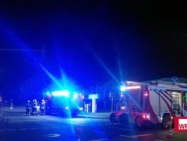 Feuerwehr: Ursache nach ABC-Alarm an Wohnhaus in Meschede steht fest