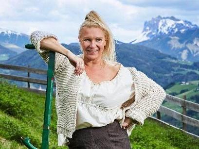 """Magdalena Brzeska: Das sagen ihre Töchter zu ihrer """"Die Alm""""-Teilnahme"""