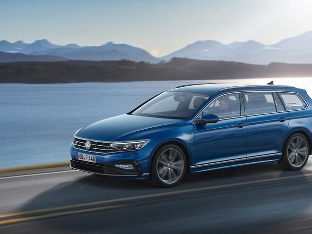 """Update für einen Bestseller: VW Passat bekommt """"Meilenstein"""" verpasst"""