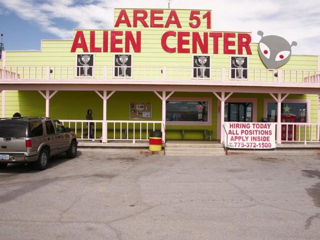 E.T., wir kommen! Warum die Area 51 der Online-Sommerhit des Jahres ist