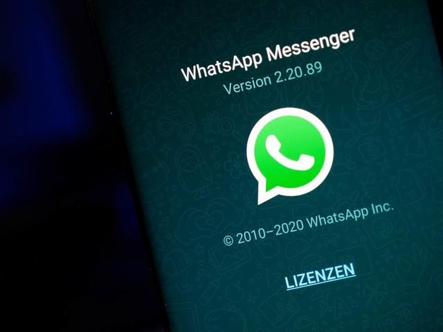 Nach Kritik: WhatsApp sorgt für mehr Sicherheit