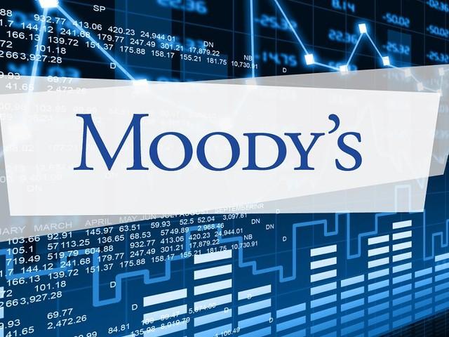 Moody's Corp-Aktie Aktuell - Moody's Corp nahezu konstant