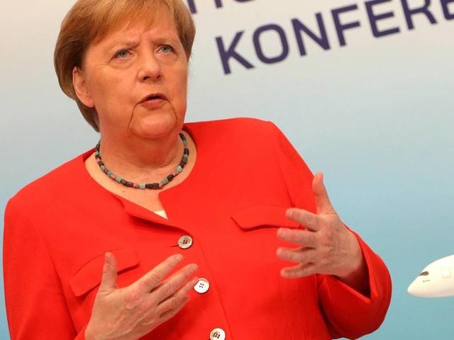 Merkel fordert Vorsicht bei Corona-Lockerungen