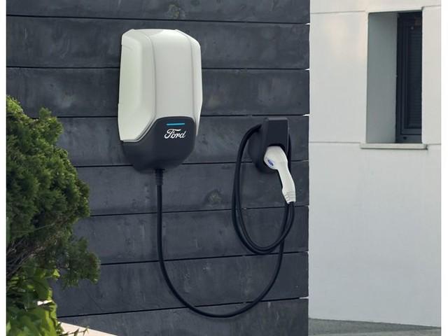 Ford kooperiert mit Amazon und Electrify America: Größtes Ladenetz in Nordamerika