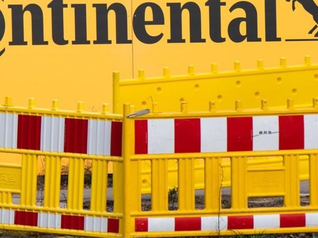 1800 Jobs betroffen: Continental will weiteres Werk schließen