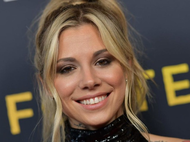 Stillgeburt: Sängerin Christina Perri hat ihre Tochter verloren