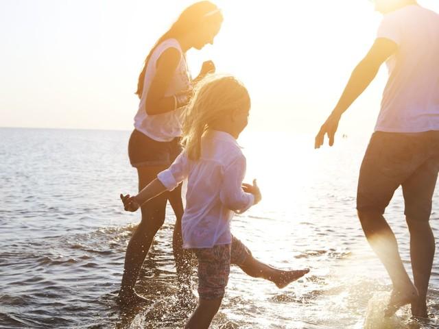 """""""Corona-Auszeit"""": So beantragen Familien den vergünstigten Urlaub"""