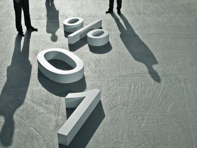 Strafzinsen: Dänische Jyske Bank führt negative Zinsen für Großvermögen ein