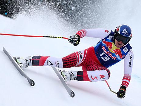 """Ski Alpin: ÖSV vor China-Reise: """"Fahren wir nicht, haben wir einen Nachteil"""""""