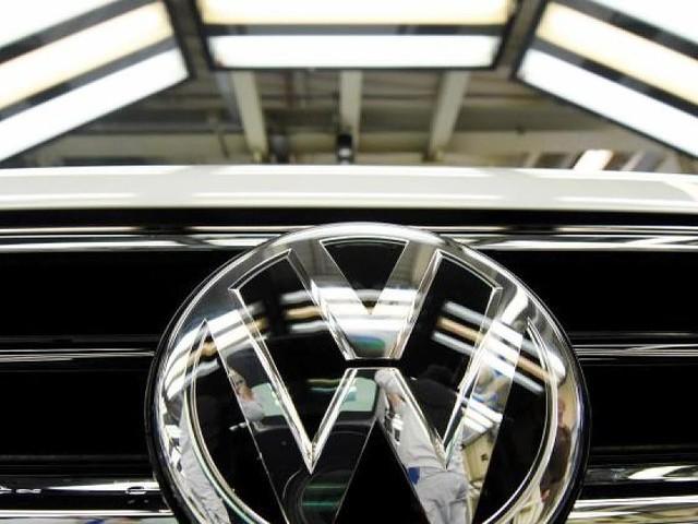 Standort Zwickau profitiert - Bis 2022: VW steckt 34 Milliarden Euro in Elektroautos
