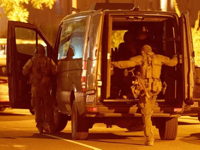 Düsseldorf: Nach Großeinsatz in Hotel – Verdacht auf Verabredung zu Verbrechen