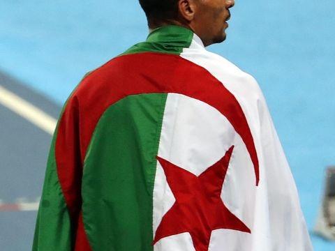 Olympische Spiele: Algerischer Topläufer Makhloufi verzichtet auf Tokio