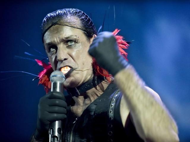 Rammstein-Keyboarder Flake spielt in seiner Radio-Sendung Songs, die als uncool gelten – und findet sie (fast) alle gut