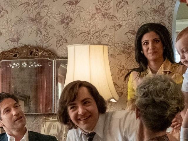 """""""Die Sopranos"""": Erster Trailer zur Film-Prequel"""