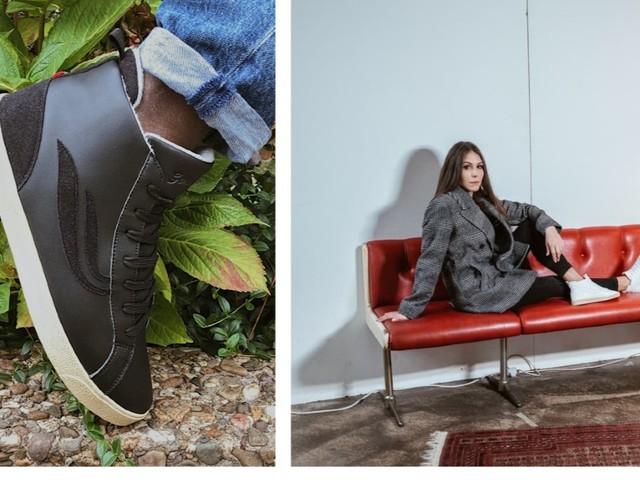 Sneakermarke Genesis: Nachhaltigkeit ohne Kompromisse