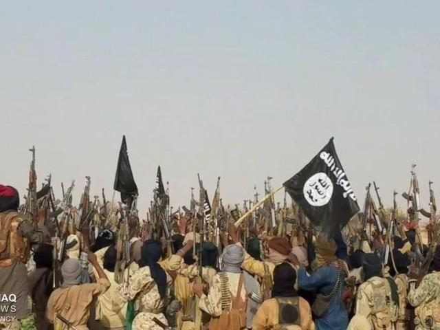 Terror und Massenflucht: Europas Ohnmacht in der Sahelzone