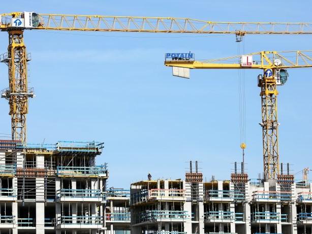 Prognose: Wohnungsbau: Regierung droht Ziel deutlich zu verfehlen