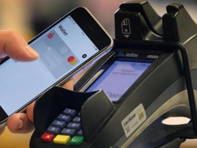 """Alternative zu Paypal, Apple Pay und Co. - """"Giropay"""" ist da: Bezahl-Revolution der Banken und Sparkassen am Montag gestartet"""