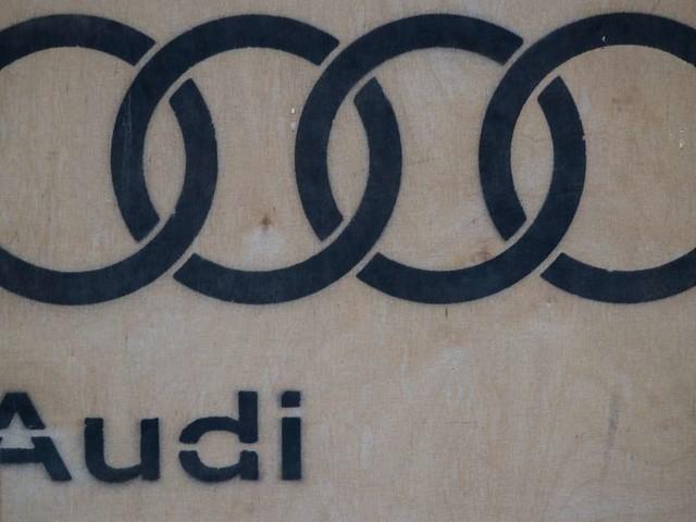 Diese Geschichte versteckt sich hinter dem Audi-Logo