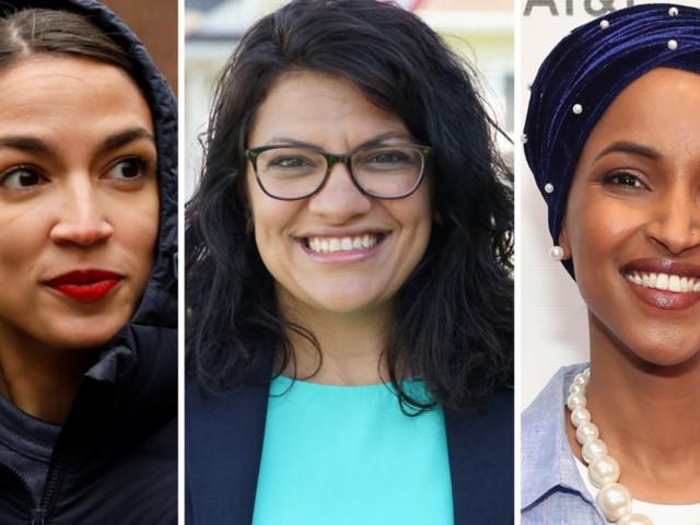 Midterms: Diese Frauen schreiben Geschichte in den USA