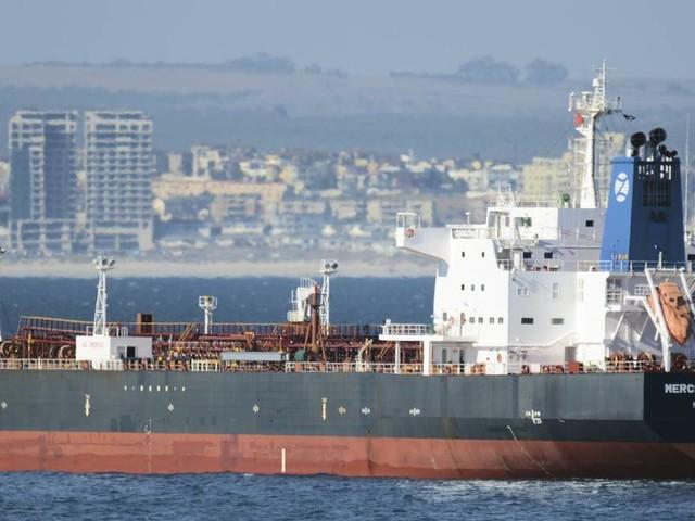 """Zwei Tote auf """"M/T Mercer Street"""": Auch USA sehen Iran als Angreifer auf Tanker vor Oman"""