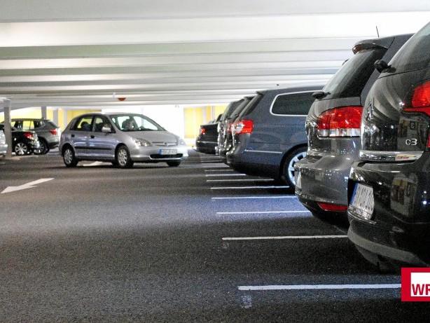 Parken : Meschede: Parken in der City wieder sehr beliebt