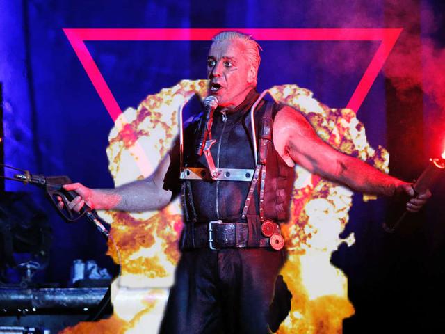 Rammstein: 7 Stunden läuft dasselbe Lied in Stadion - Anwohner laufen Amok