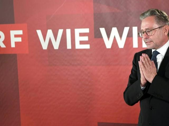 Stellungskampf: Wrabetz will im ORF noch einmal kräftig umrühren