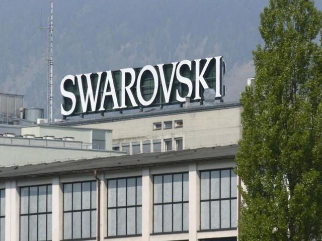 Swarovski 2019 unter den umsatzstärksten Luxusgüterkonzernen