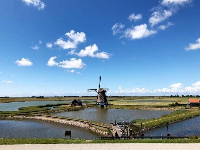 Spielzeugwelt hinterm Deich: Urlaub auf der Familieninsel Texel