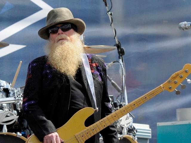 ZZ Top-Bassist Dusty Hill ist tot