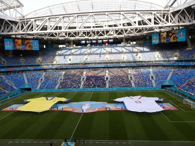 Viertelfinale im Corona-Hotspot St. Petersburg sorgt für Kritik