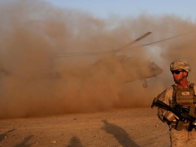 US-Bericht: 37 Prozent mehr feindliche Angriffe in Afghanistan