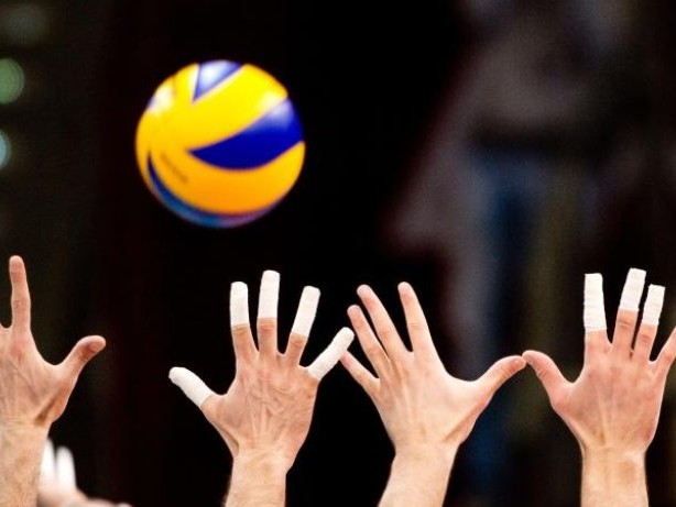 Volleyball: Berlin Volleys verlieren Testspiel in Polen im Tiebreak