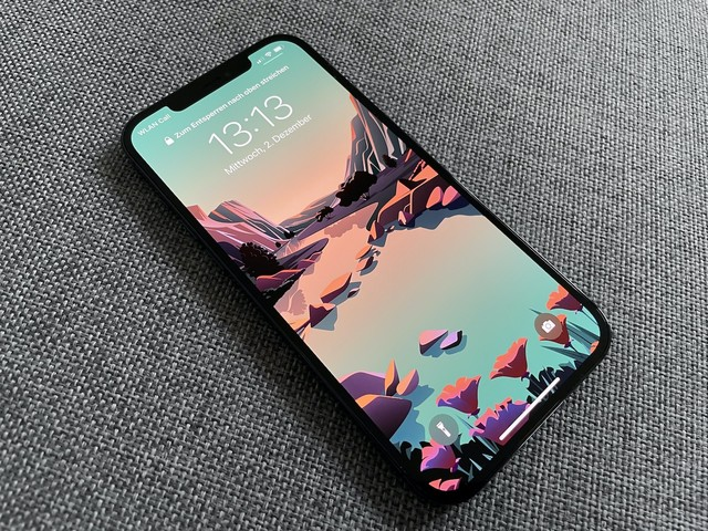iPhone 12 Pro Max: Apple belegt den vierten Platz im ersten DXOMARK-Akkutest