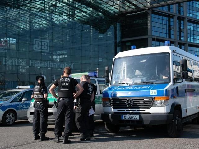 Proteste gegen AfD-Demonstration in Berlin erwartet