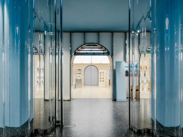 Off-White eröffnet Flagship-Store in Paris