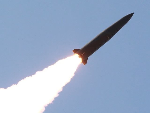 Atomkonflikt: Nordkorea feuert offenbar erneut Rakete ab