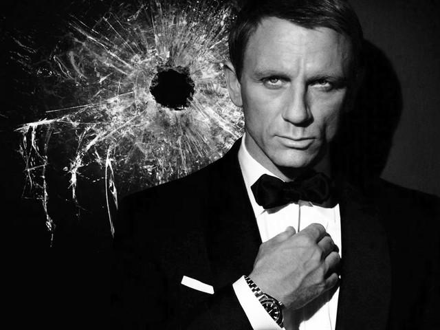 Daniel Craig verabschiedet sich von Bond-Rolle – und mutmaßt über Nachfolge
