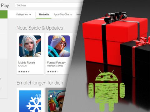 Android-Vollversion für kurze Zeit kostenlos: Google verschenkt Kult-Spiel im Play Store