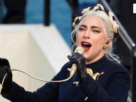 Lady Gaga verschiebt Konzertreise erneut - Tour nun 2022