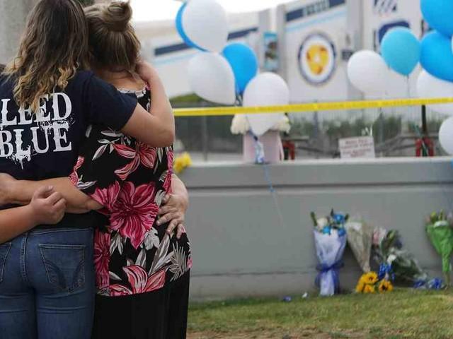 Nach Schüssen an US-Schule: Mutmaßlicher Schütze gestorben