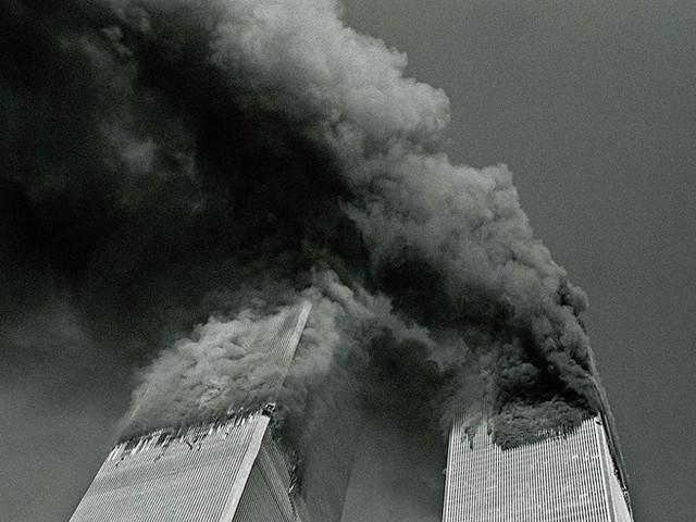 """9/11-Überlebende berichten: """"Wir spüren diese Hitzewelle und riechen diesen Flugzeugtreibstoff"""""""